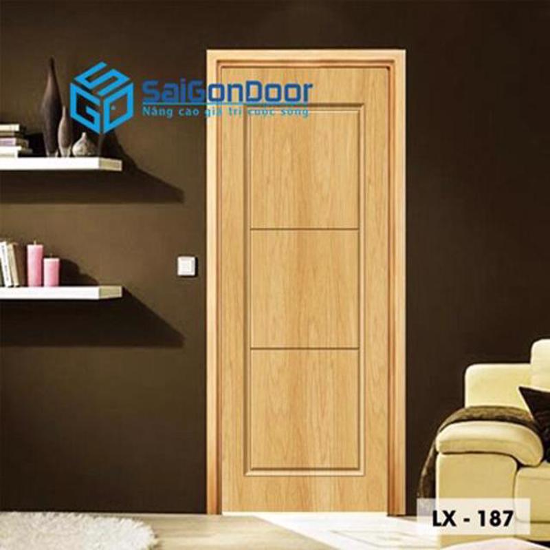 Mẫu cửa gỗ được yêu thích nhất trong năm nay