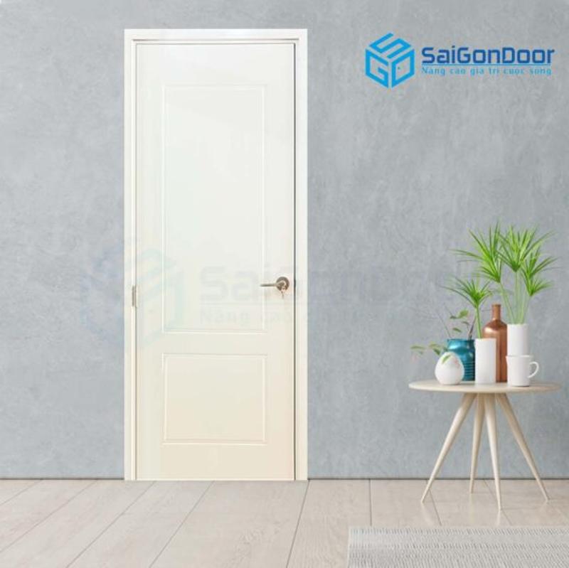Mua cửa gỗ cho nhà vệ sinh