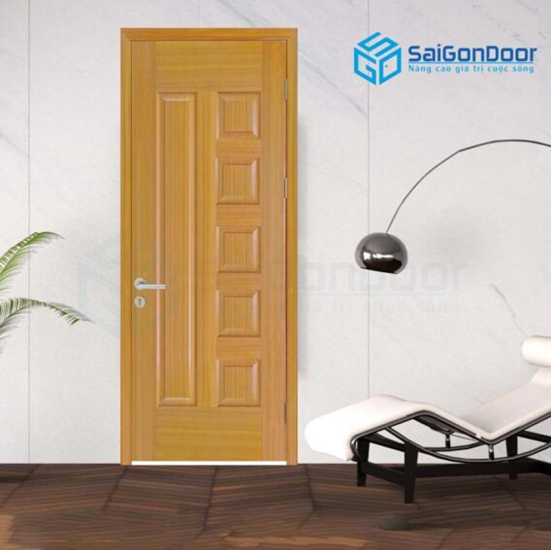 Saigondoor phân phối cửa gỗ nhà vệ sinh