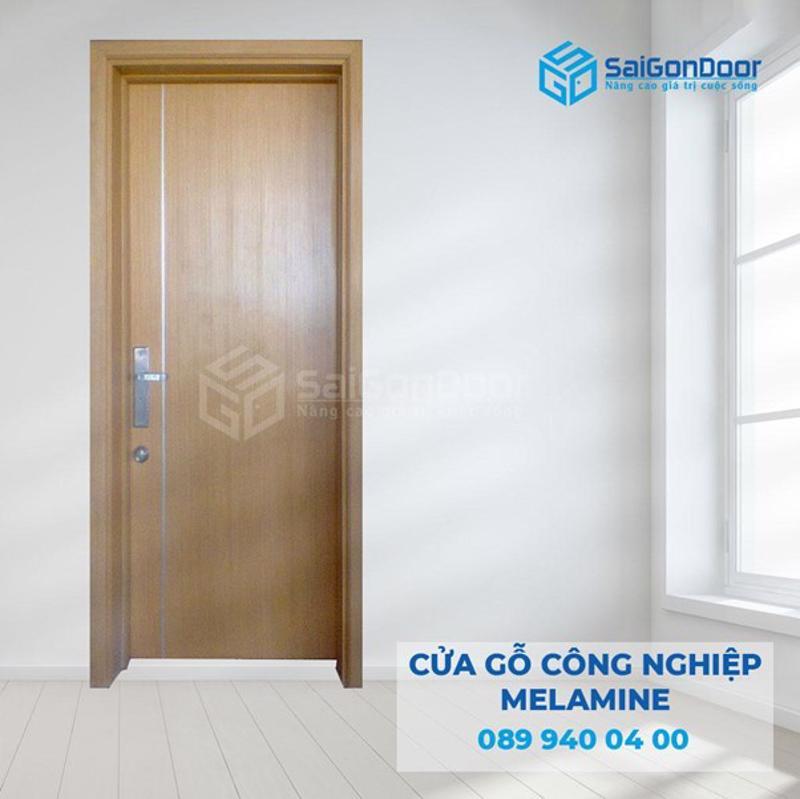 Hình ảnh cửa gỗ nhựa cao cấp