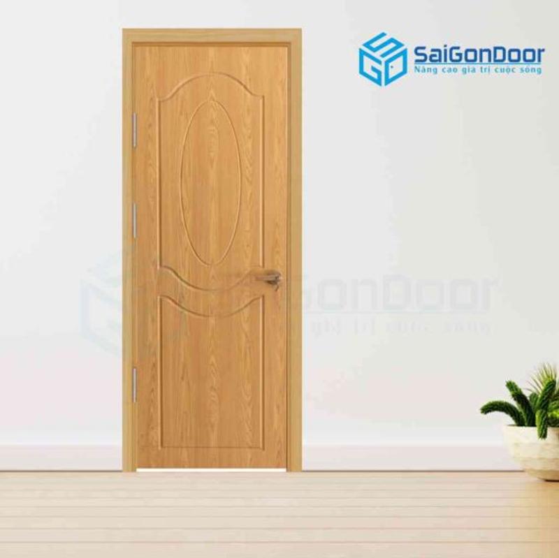 Saigondoor phân phối cửa gỗ phòng ngủ rẻ