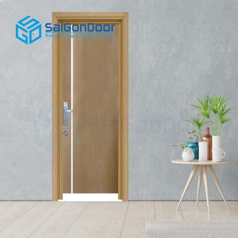 Saigondoor phân phối cửa gỗ phòng tắm cao cấp