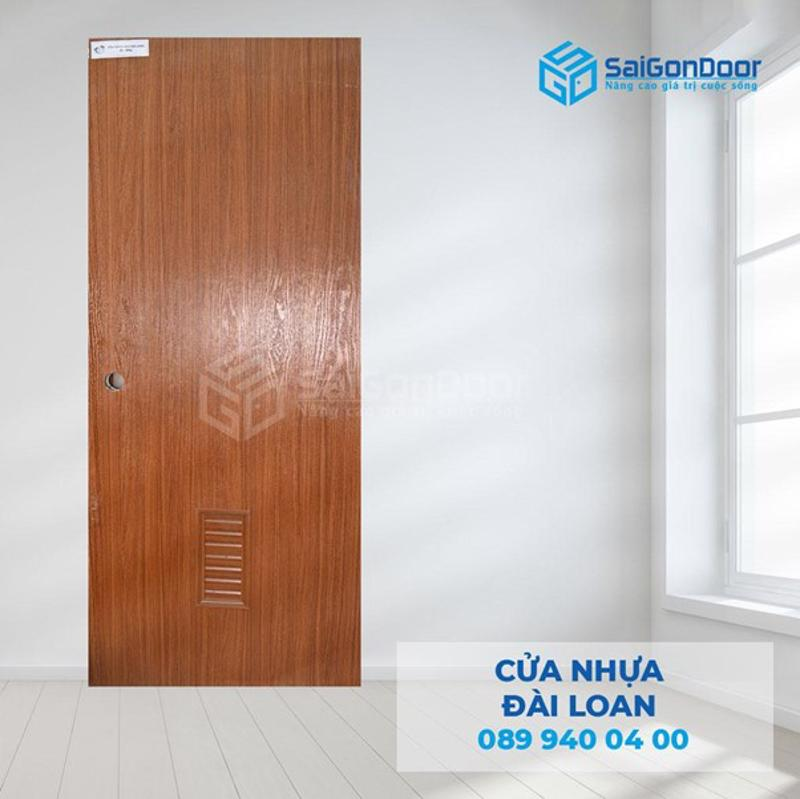 Hệ thống Saigondoor phân phối cửa chất lượng cao